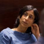 Saphia Aggarwal