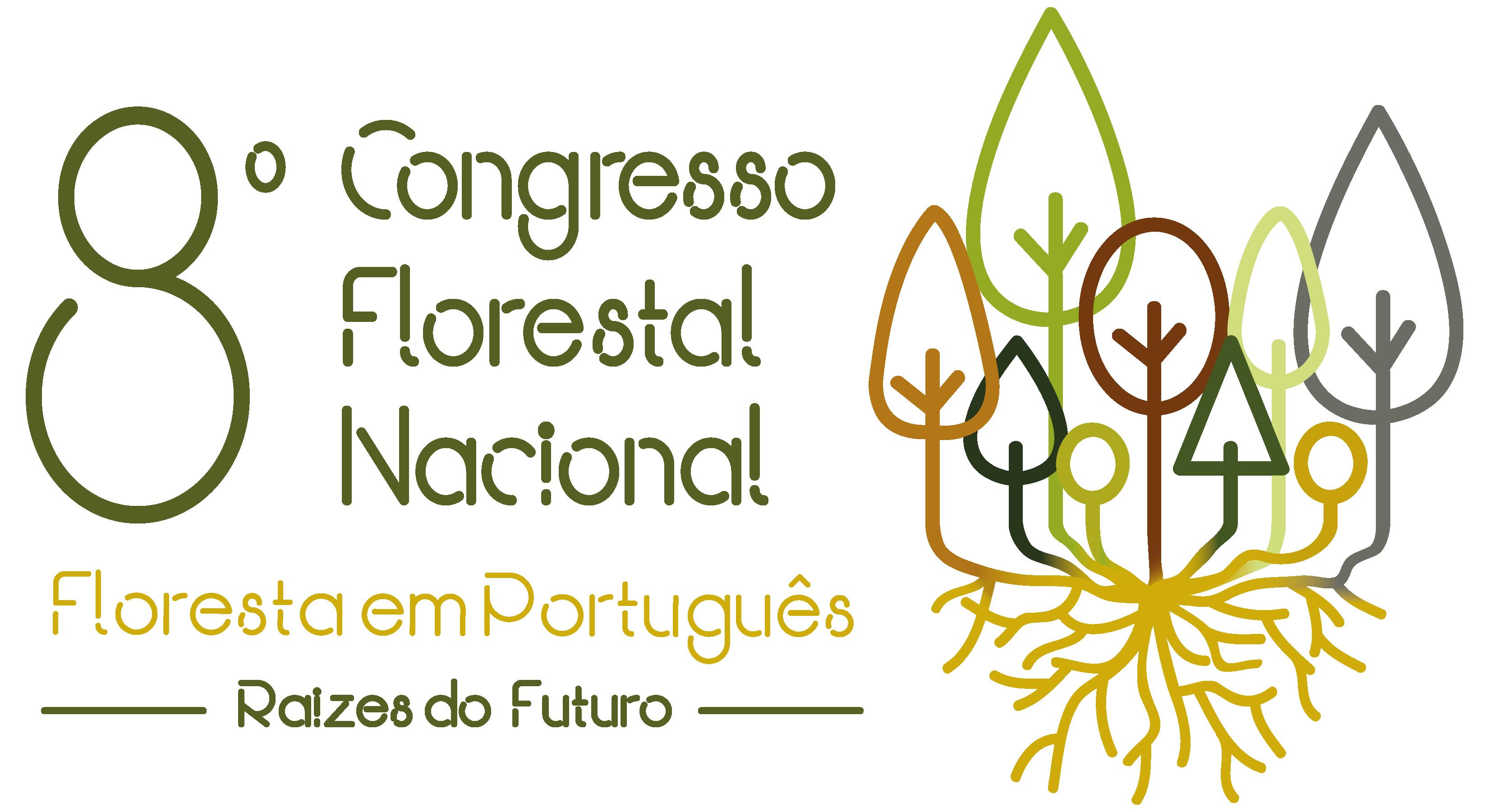VIII Congresso Florestal Nacional